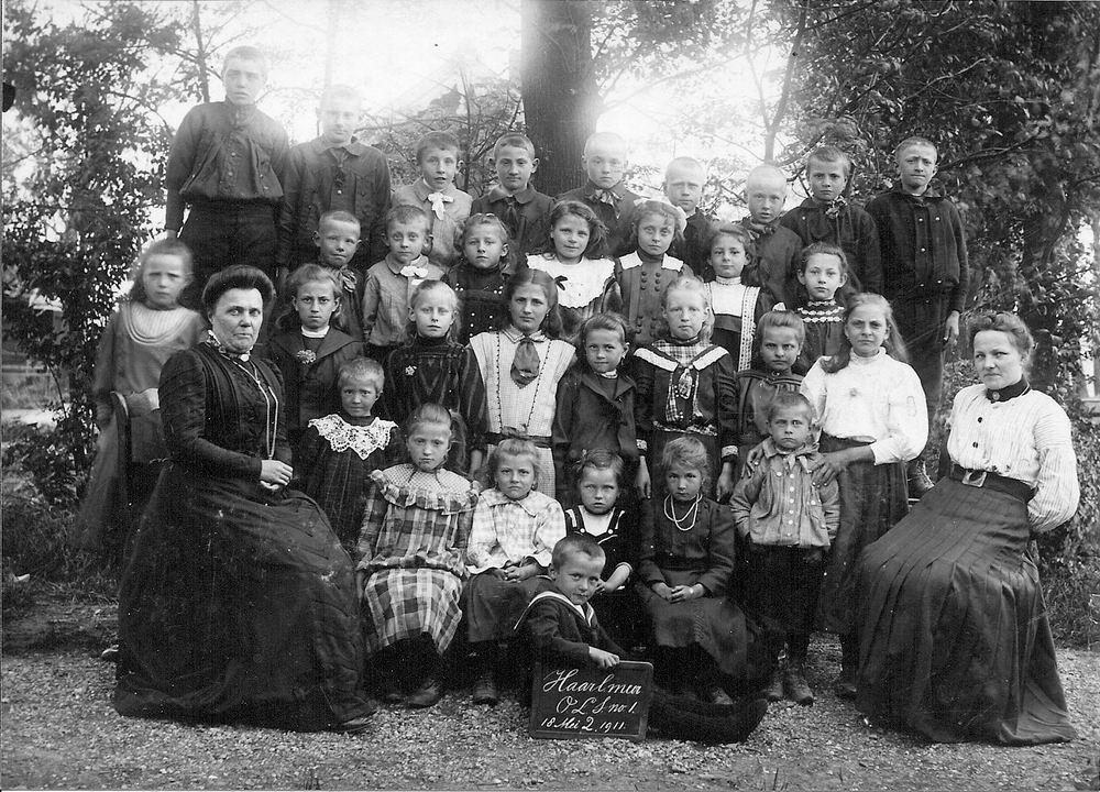 Openbare School 01 1911 Klas 2