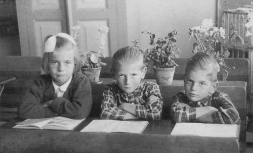Openbare School 01 1939 Kinderen v Es