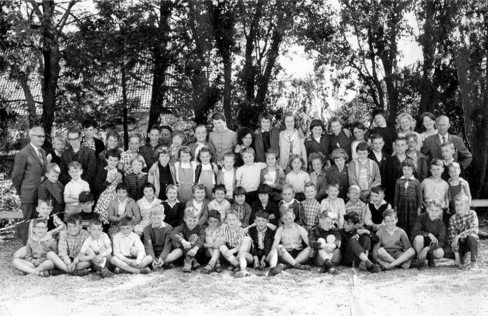 Openbare School 01 1961-62