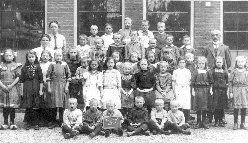 Openbare School 02 191_ met Meester Klinkenberg