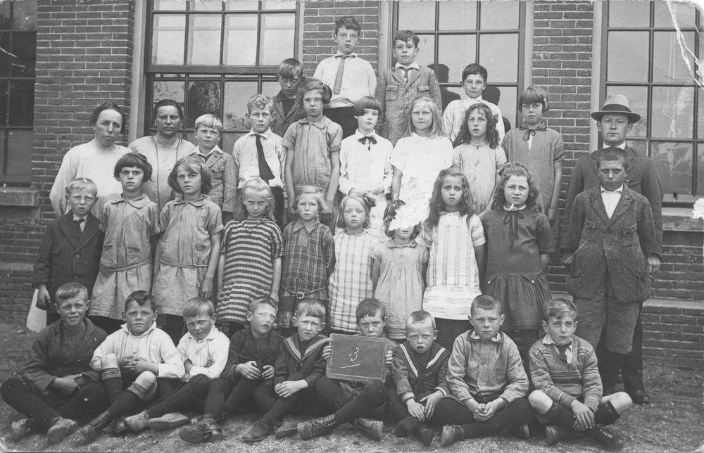 Openbare School 02 1929_30 Klas 2