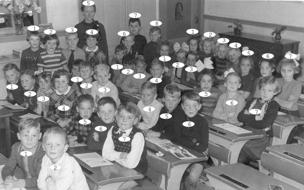 Openbare School 02 195_ met Juf Graafstal 01_Index