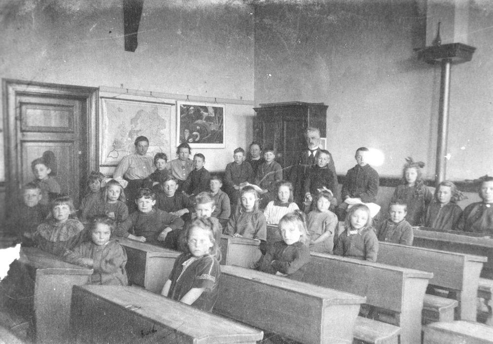 Openbare School 02 19__ Onbekend 02