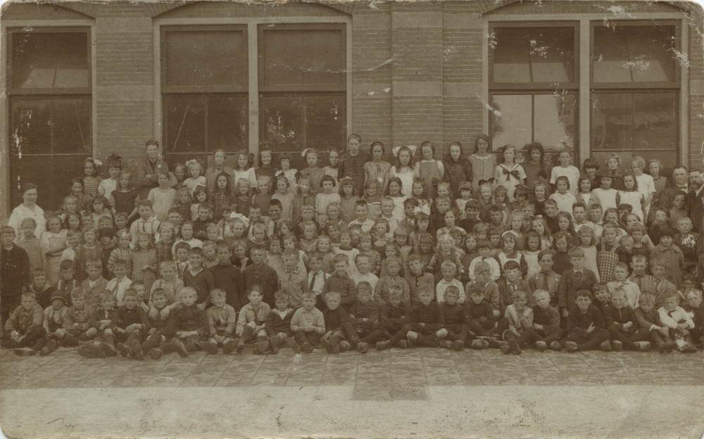 Openbare School 09 192_ Zwanenburg