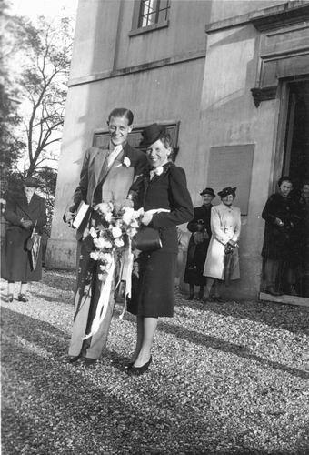 Oskam Arendina 1919 1941 trouwt H J de Jong 02