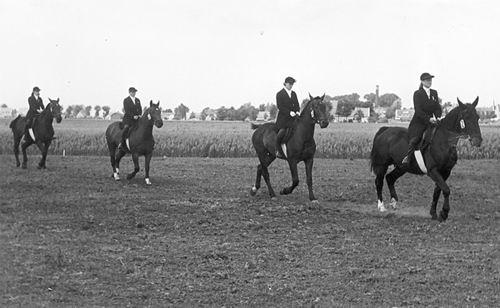 Paardenvereniging Venneper Ruiters 19__ 05