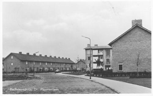 Plesmanlaan 1960