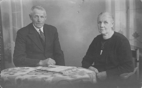 Pol Jan vd 1847 19__ met vrouw Janeke Roubos