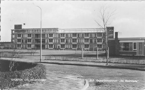 Prins Bernhardstraat O 0019 1961 Meerstede