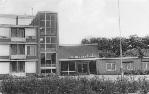 Prins Bernhardstraat O 0019 1964 Meerstede Ingang