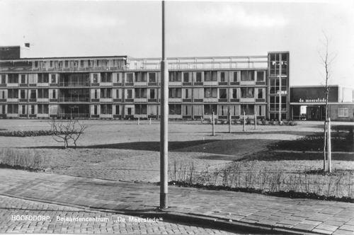 Prins Bernhardstraat O 0019 1965 Meerstede