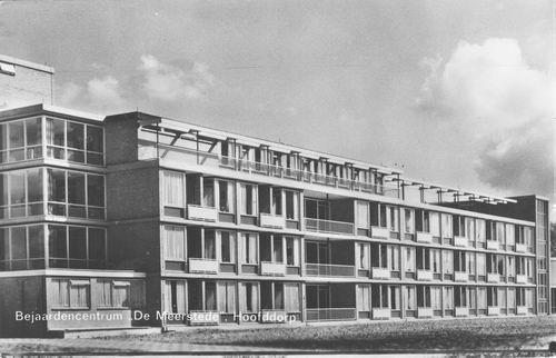 Prins Bernhardstraat O 0019 1967 Meerstede