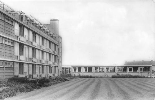 Prins Bernhardstraat O 0019 1973 Meerstede