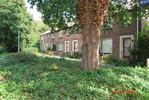 Prinses Marijkestraat 2008 Huizen 02