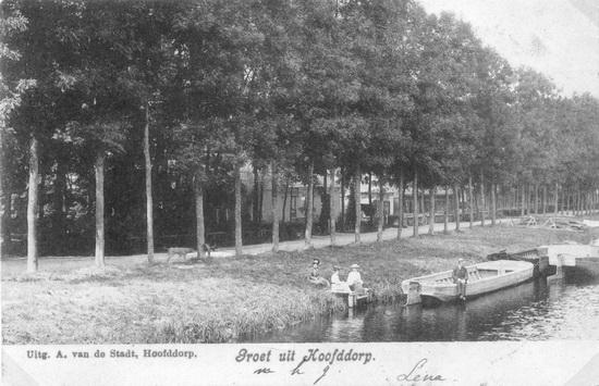 Raadhuislaan 0000 1907