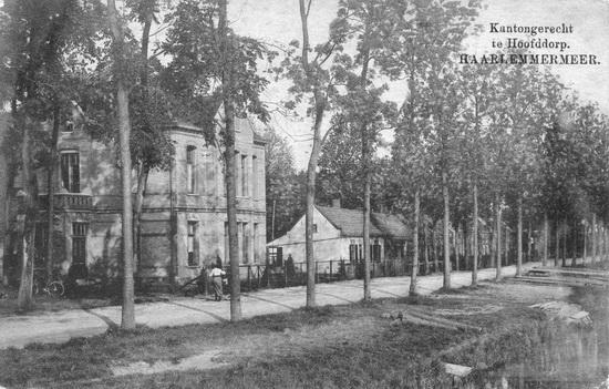 Raadhuislaan 0000 1913
