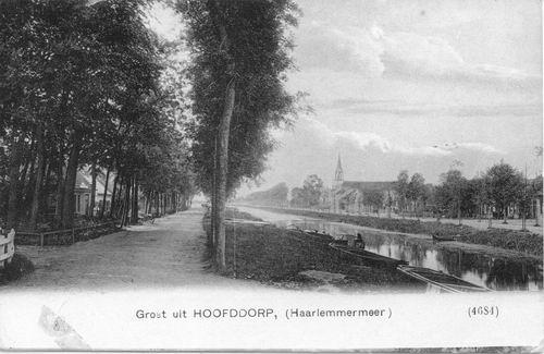 Raadhuislaan 0002-12 1909 Kruisweg