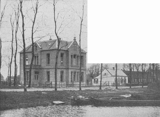 Raadhuislaan 0002 1911 Kantongerecht Bouw Voltooid