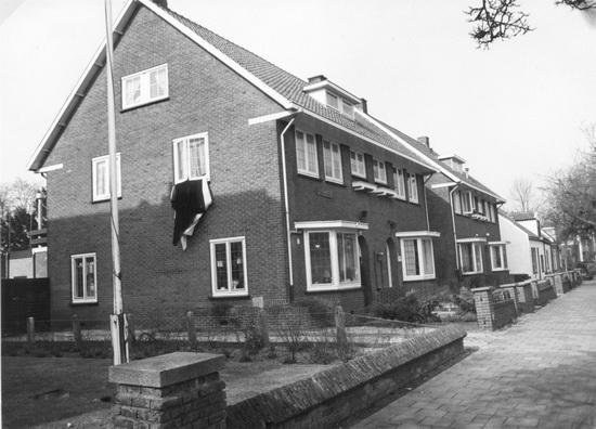 Raadhuislaan 0005-08 1986