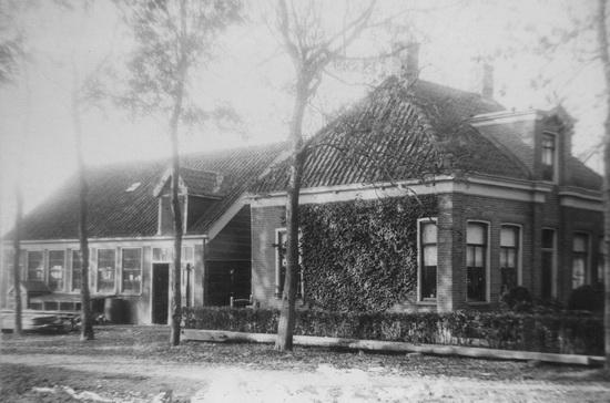 Raadhuislaan 0012 1900 begin jaren