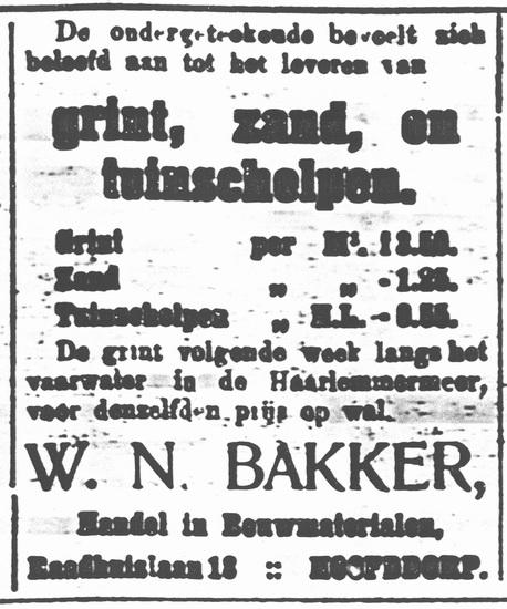 Raadhuislaan 0018 1914 Grint ed te koop bij W N Bakker