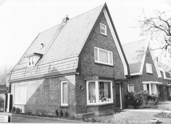 Raadhuislaan 0019 1986