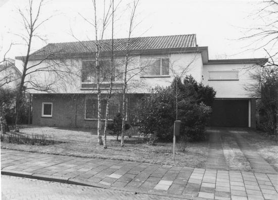 Raadhuislaan 0049 1986