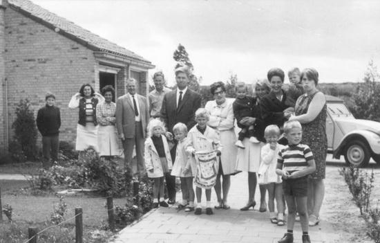 Ramaerstraat 000_ Families Wubbe de Boer en Donders