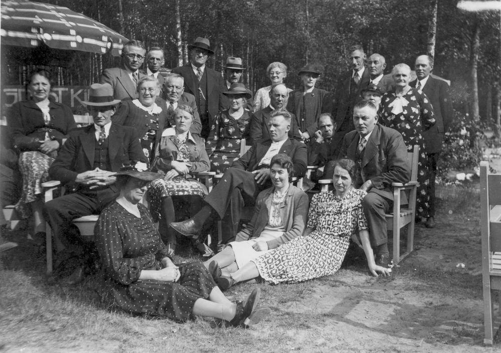 Reisvereniging Vijfhuizen 1939 03