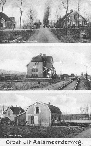 Rijk 3-luik 1912