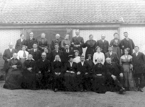 Rijkelijkhuizen Johannes Maria 1917 trouwt CGA Baars 01_Re-exp