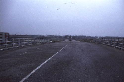 Rijksweg A4 197_ op Viaduct Schipholweg 01