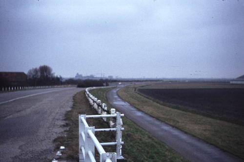 Rijksweg A4 197_ op Viaduct Schipholweg 03