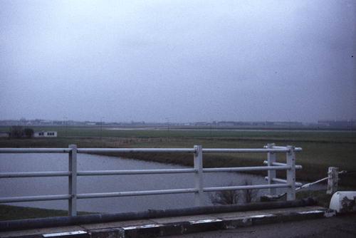 Rijksweg A4 197_ op Viaduct Schipholweg 04