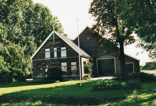 Rijnlanderweg O 0752 2002 Hoeve Ancora Imparo