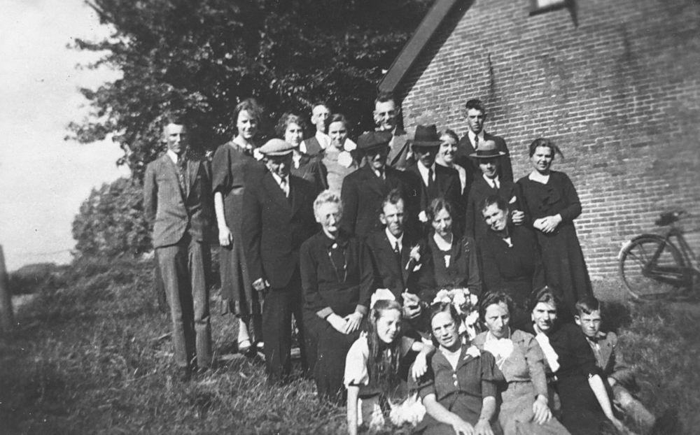 Rip Jacob Sr 1937 trouwt Maria Schalk 01