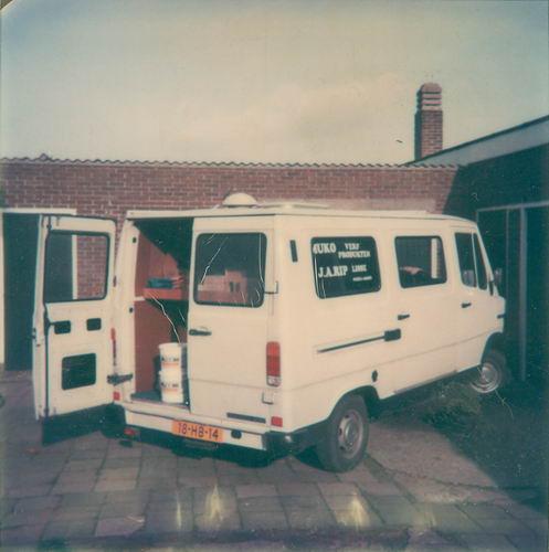 Rip Jan A 1985 Bedrijfswagen Verfgroothandel 02