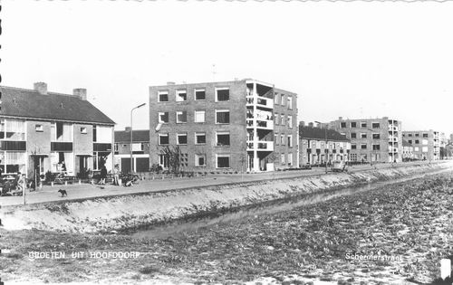 Schermerstraat 1962