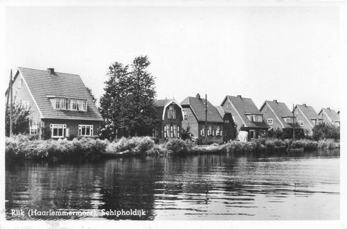 Schipholdijk 0228a-222 1948 Huize Vooges ea