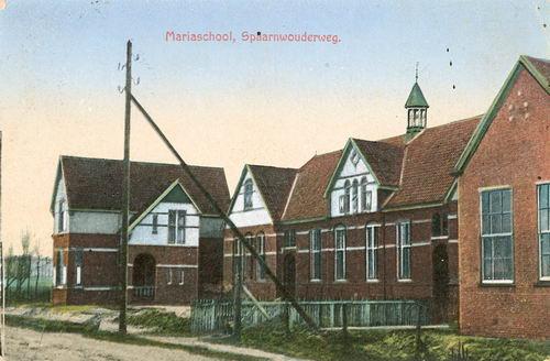 Schipholweg N 0651 19__ RK School 01