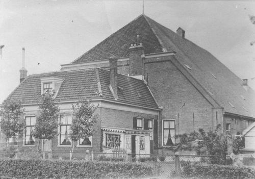 Schipholweg N 1075 19__ Zonnehoeve 01