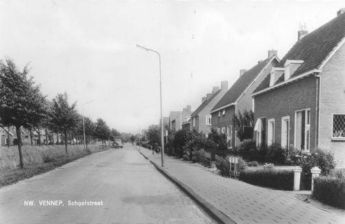 Schoolstraat 1964
