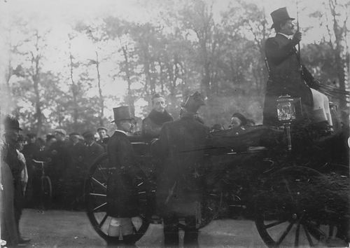 Slob Burgemeester A 1908 Inhuldiging 04