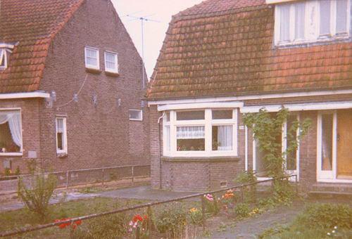 Sloterweg O 0184 1975 Huize Kooijman