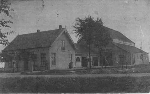 Sloterweg O 0486 Rudolfsburg 06