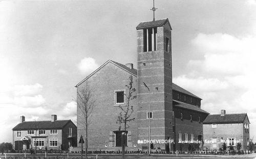 Sloterweg W 0083 1960 NH Immanuelkerk_3