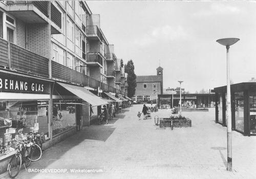 Sloterweg W 009_ 1974 winkelcentrum 01