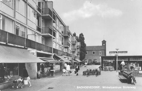 Sloterweg W 009_ 1974 winkelcentrum 02