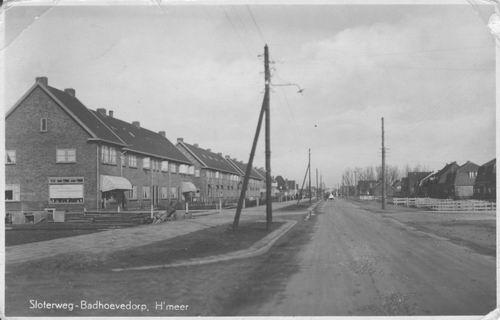 Sloterweg W 0199- 1936 vanaf Zuiden