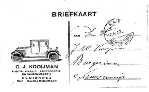 Sloterweg W 0465 19__ Wagenmaker Kooijman 02